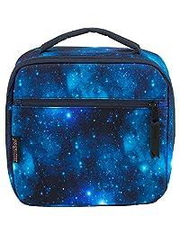 Jansport Lunch Break Lunchbox - galaxy, one size