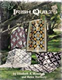 Irish Quilts, Elizabeth A. Monahan and Helen Hardesty, 088195229X