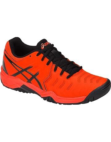 ASICS Kids Gel-Resolution 7 GS Tennis Shoe