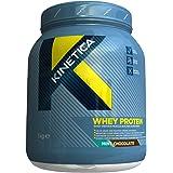 Kinetica Whey Protein 1kg - Chocolate Mint