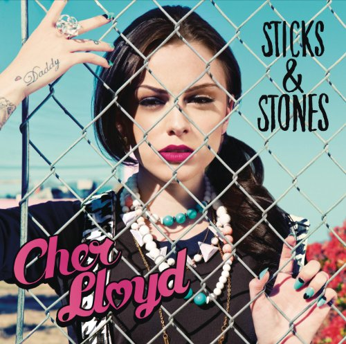 Sticks & Stones [Explicit]