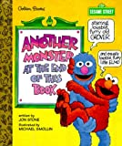Another Monster at the End of This Book, Jon Stone, 0307160882