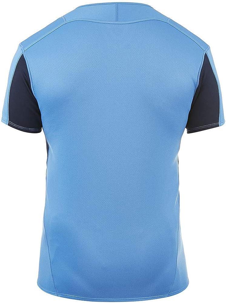 Canterbury Vapodri Camiseta con Capucha Challenge Hombre