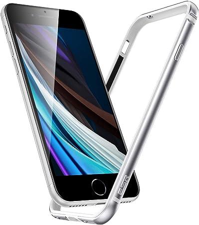 ESR Cover per iPhone SE 2020/8/7, Protezione con Cornice in ...