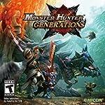 Monster Hunter Generations - Nintendo...