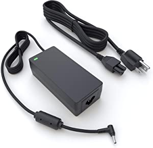 PowerSource 45W UL Listed 14 Ft Extra Long AC-Adapter-Charger for Acer Chromebook CB3 CB5 11 13 14 15 R11 N16P1 A13-045N2A N15Q9 C738T N15Q8 CB3-532 CB3-431 PA-1450-26 Spin 1 3 5 Laptop Power-Cord