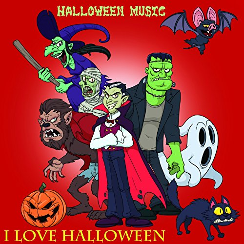 Tocatta and Fugue (Dance Remix) [feat. Tom (S Halloween Songs)