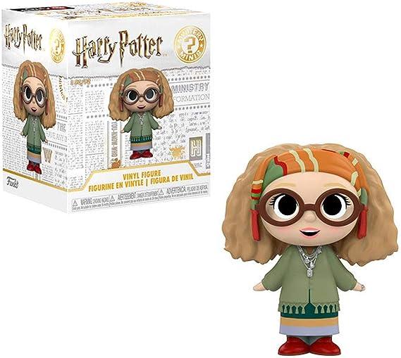 Funko - Figura de Vinil Sybill Trelawney, Harry Potter Mystery Minis: Amazon.es: Juguetes y juegos