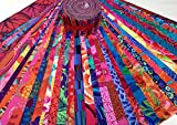 Kaffe Fassett COLLECTIVE BOLD BRIGHT Precut 2.5-inch Quilting Strips Strip Jelly Roll Fabric Westminster Fibers