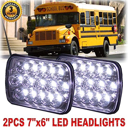 7 Led Bus Lights in US - 7
