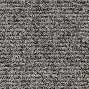 Nice Indoor/Outdoor Carpet With Rubber Marine Backing   Gray 6u0027 X 15u0027   Several  Sizes Available   Carpet Flooring For Patio, Porch, Deck, Boat, Basement Or  ... Design Inspirations