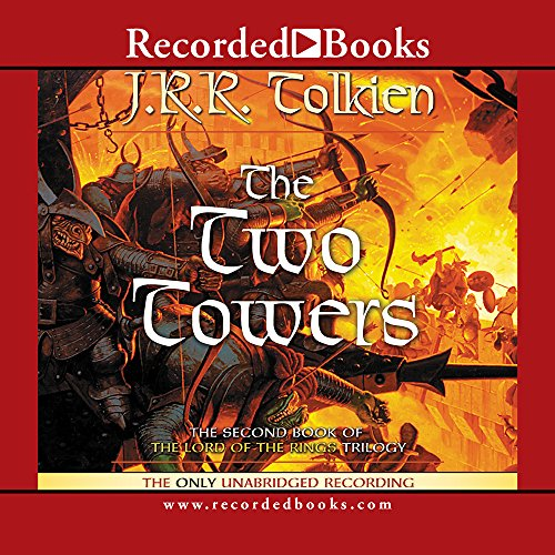 The Two Towers (The Lord of the Rings, Book (Two Towers Cd)