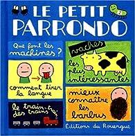Le petit Parrondo. 2 par José Parrondo