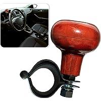 volant /à main disolation de volant de tour 12x100mm pour fraiseuse de tour Volant /à trois mains en bak/élite en bois /électrique volant /à 3 rayons rond