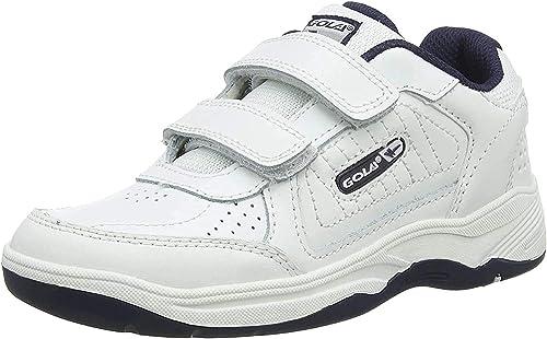 Gola Unisex Kids Aka202 Fitness Shoes