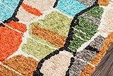 Novogratz Bungalow Collection Tiles Area