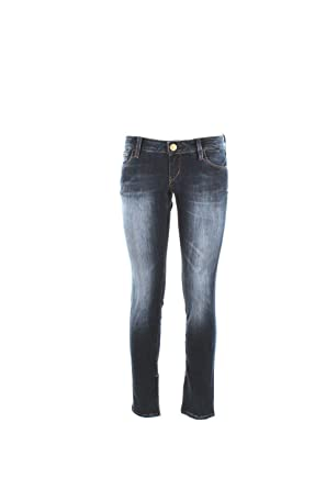 super popular 2acfb 356c7 Pantalone Donna Guess 31 Denim W62003 D24j0 Autunno Inverno ...