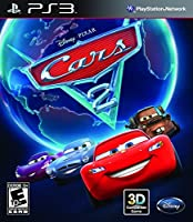 Cars 2: The Video Game - Playstation 3 by Disney