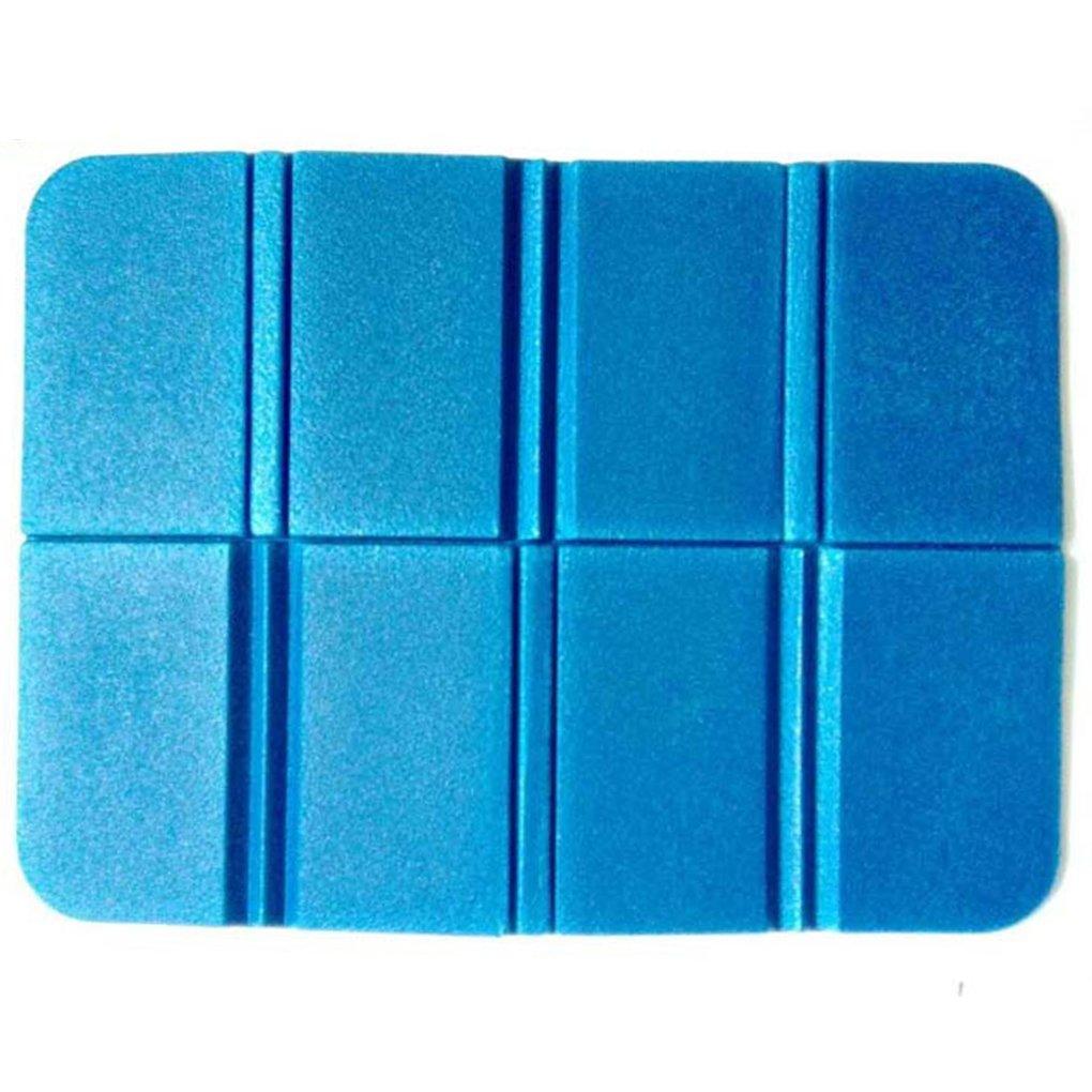 N// Outdoor Foldable EVA Floor Mat Portable Waterproof Seat Pad Cushion Outdoor Park
