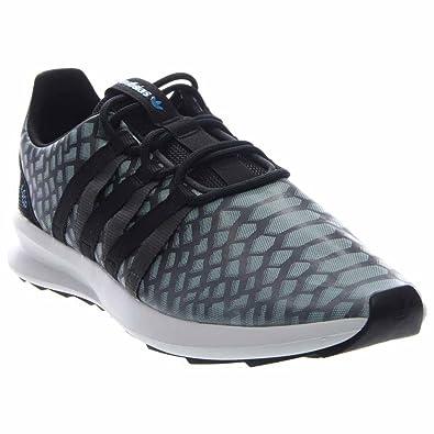 Adidas Sl Loop Ct Massiv Grau Schwarz drossel, 8 D Us