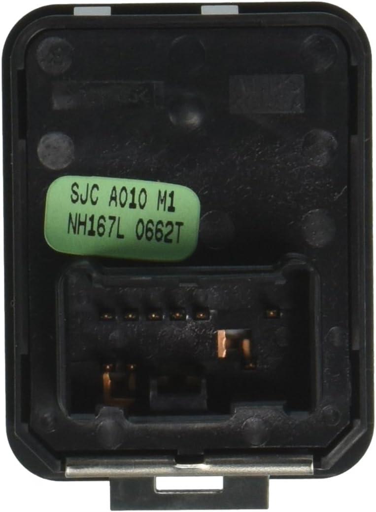 Genuine Honda 35190-SJC-A01ZC Remote Control Mirror Switch Assembly