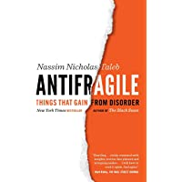 Antifragile: Things That Gain from Disorder: 3