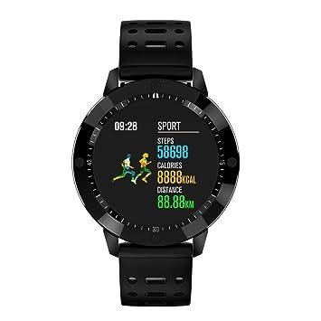 Zeerkeer CF58 Smartwatch-Impermeable Pulsera Inteligente ...