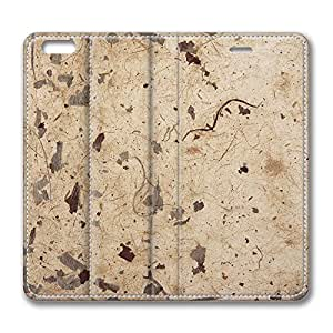 Brian114 5C Case, iPhone 5C Case - Best Protective Scratch-Proof Leather Cases for iPhone 5C Ancient Paper Customized Design Folio Flip Leather Case Cover for iPhone 5C Inch