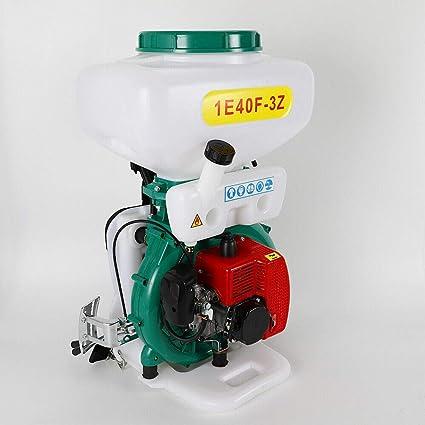 Amazon.com: FlyHero - Mochila con gas y pulverizador ...