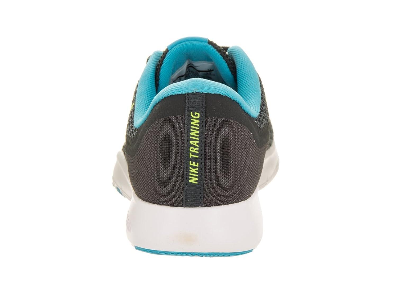 Nike W Flex Trainer 7, Anthracite/ghost Green-Chl