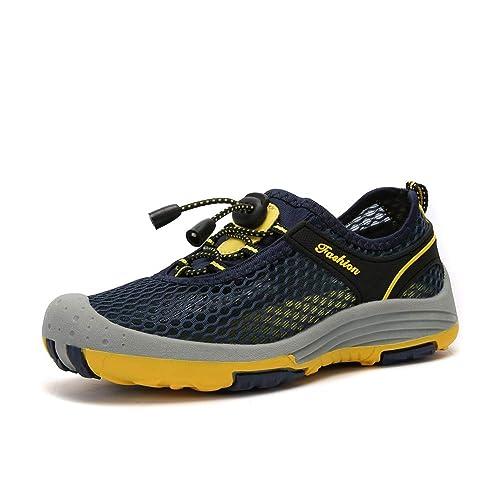 lowest price 6fad3 81269 Kinder Trekkingsandalen Geschlossene Sandalen Sneakers Unisex Jungen  Mädchen Gr. 20-40