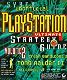 PlayStation Ultimate Strategy Guide, Shane Mooney and Jason R. Rich, 0782122140