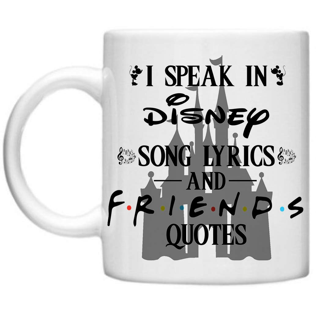 gpo group i speak in disney song lyrics and friends quotes