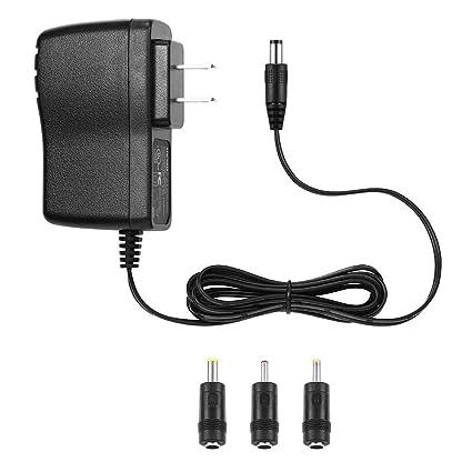 12V AC Adapter Compatible Yamaha PA130 PA150 Keyboard Power Supply Cord