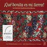 Que Bonita Es Mi Tierra (Dig) by Ana Caridad^Oliva, Julio Cesar Acosta (2007-07-10)