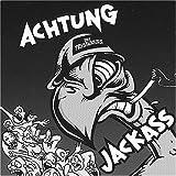 """Achtung Jackassvon """"The Frustrators"""""""