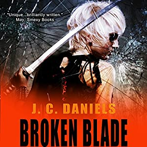 Broken Blade Audiobook