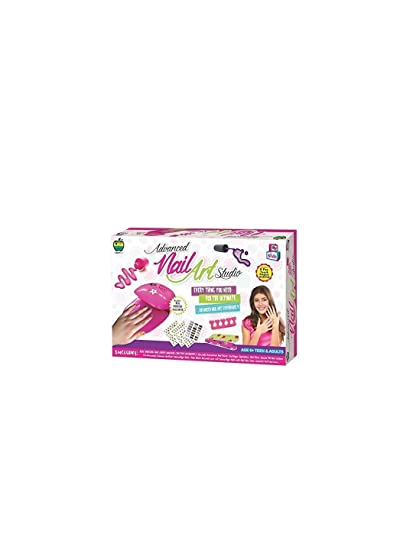 Buy Applefun Advanced Nail Art Online At Low Prices In India Amazon
