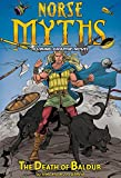 The Death of Baldur (Norse Myths: A Viking Graphic Novel)