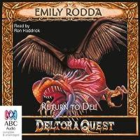 Return to Del: Deltora Quest, Book 8