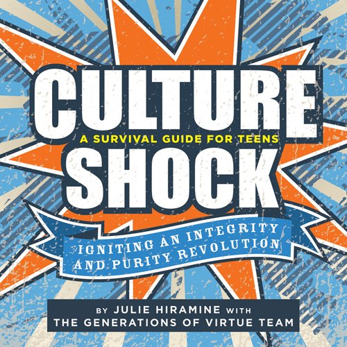 Culture Shock—A Survival Guide for Teens ebook