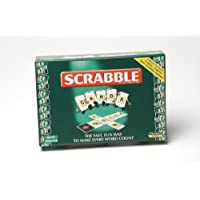 Tinderbox Games Scrabble Card Game