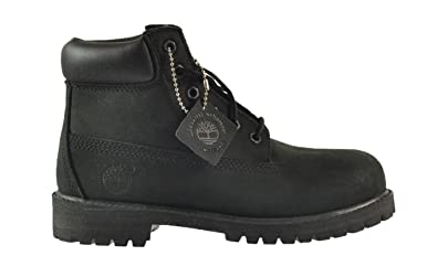 | Timberland 6 Inch Premium Little Kids Boots