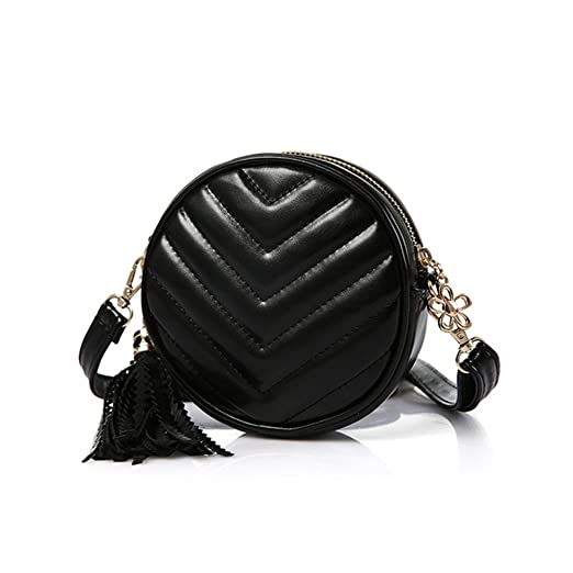de352cef3a9e Image Unavailable. Image not available for. Color  Samber Little Girls  Handbag  Small Crossbody ...