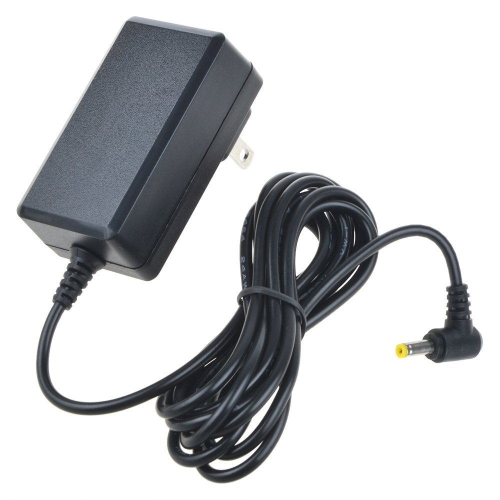 AC//DC Adapter Charger For D-Link DIR-855 Wireless Router Power Supply Cord Cable
