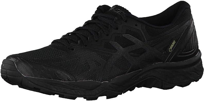 Asics Gel-Fujitrabuco 6 G-TX, Zapatillas de Entrenamiento para Hombre: Amazon.es: Zapatos y complementos