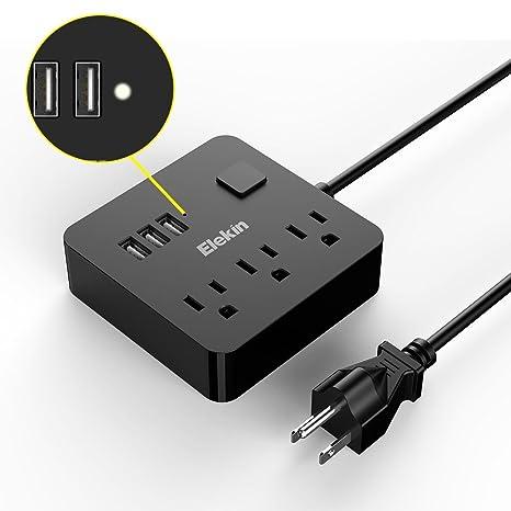 Review Power Bar, Elekin Travel
