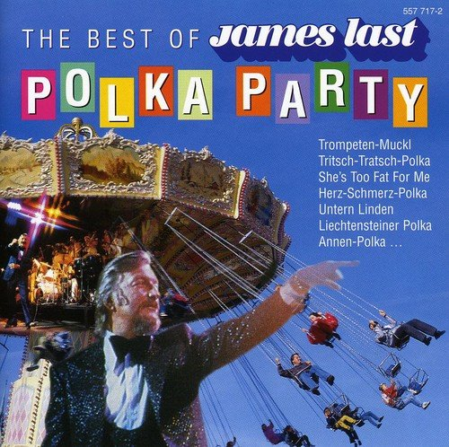 (Best of Polka Party)