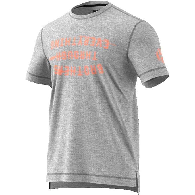 adidas Harden Slgn tee Camiseta de Baloncesto, Hombre ...
