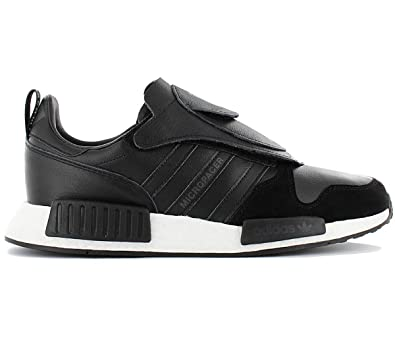 Triple BlackSchuhe Adidas Made Micropacer Never X R1 HIED2W9